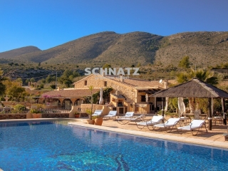 B331, For Sale-Benissa-B331