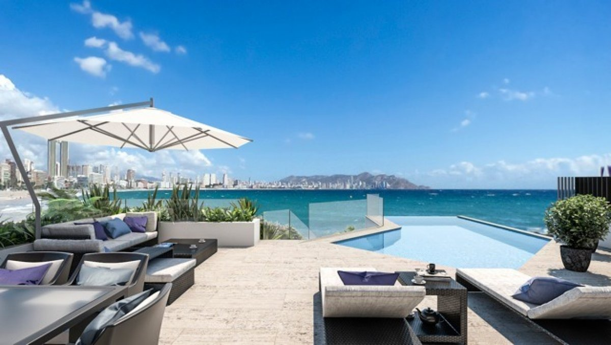 For Sale-Benidorm-BM517