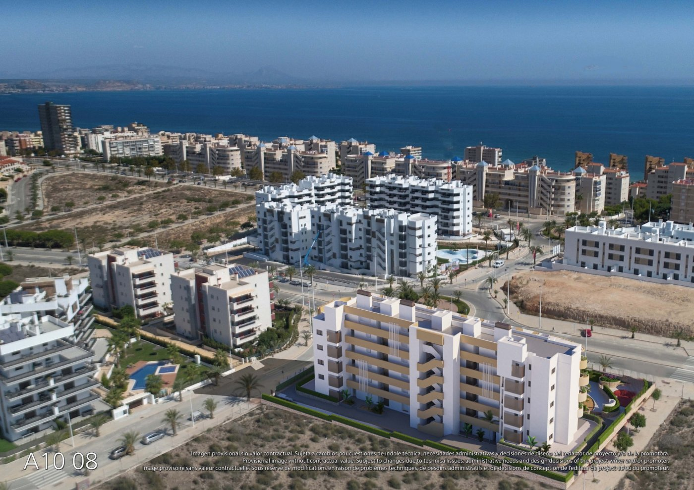 For Sale-Arenales del sol-BM731